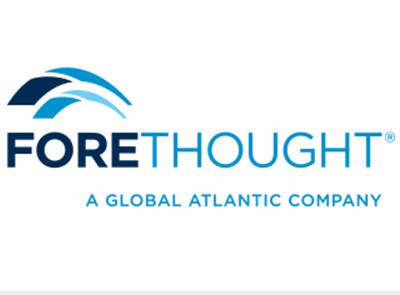 Forethought logo